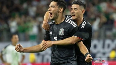 Photo of Sin problemas México golea 3-0 a Panamá
