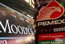 "Photo of Moodys señala de ""inviable"" la meta petrolera de Pemex"