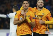 Photo of Raúl Jiménez marcó en la Europa League; su gol le dio el triunfo a los Wolves