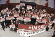 Photo of Senado aprueba el INSABI desaparece el Seguro Popular
