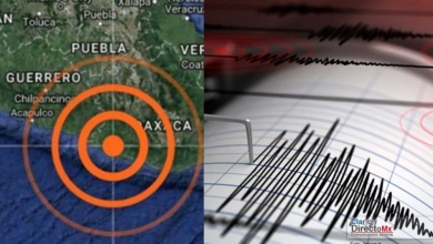 Photo of Sismo de 5.1 en costas de Oaxaca, ha desatado 24 eventos más