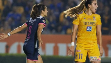 Photo of Tigres femenil y Rayadas igualaron a uno