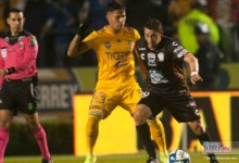 Photo of Tigres y  Pachuca negocian empate