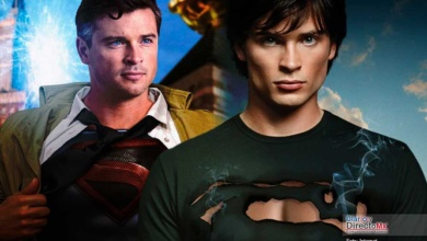 Photo of Tom Welling vuelve como Clark Kent en el crossover del Arrowverse