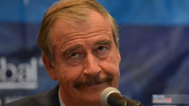 Photo of El ex Presidente Vicente Fox aún padece incontinencia verbal