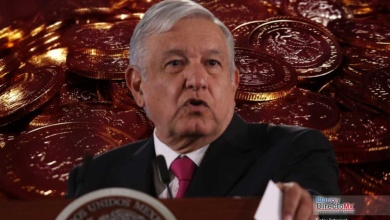 "Photo of Presidente AMLO afirma que ""No habrá sorpresas económicas desagradables"""