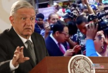 Photo of Agresiones a periodistas no ayudan: AMLO