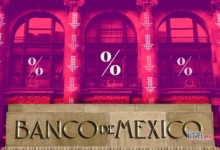 Photo of Banxico disminuye en 25 puntos base el objetivo para la Tasa de Interés Interbancaria a 7.25%.