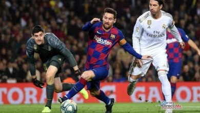 Photo of Barcelona y Real Madrid empataron a cero