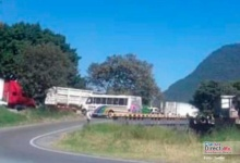 Photo of Bloquean carretera federal Orizaba-Tehuacán, exigen #LiberenADonRamon