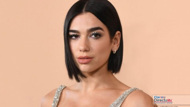 Photo of Dua Lipa presume impactante cambio de look en Asia