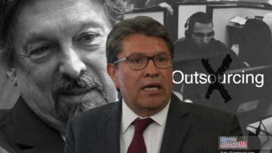 "Photo of Frena Monreal el albazo de ""Napito"" vs el outsourcing"