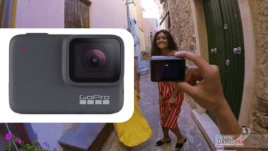 Photo of GoPro Hero7 Silver: El regalo ideal para Navidad