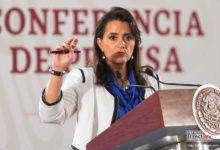 Photo of Margarita Ríos Farjat nueva ministra de la SCJN