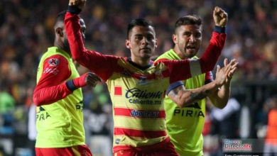 Photo of Monarcas se impuso 2-0 al América en las semis del Apertura 2019