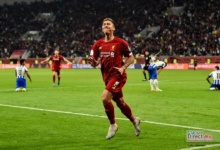 Photo of Rayados pierde 1-2 ante el Liverpool en el Mundial de Clubes