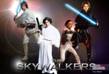 Photo of Se acabó la dinastía Skywalker