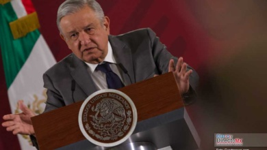 Photo of Se deslinda el presidente AMLO de nuevos impuestos en estados