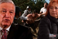 Photo of CNDH: Hay crisis humanitaria por migrantes; AMLO lo niega