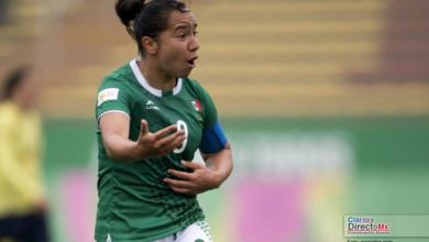 Photo of Charlyn Corral, molesta por no estar en la convocatoria del TRI femenil