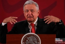 Photo of El objetivo para 2020 es serenar al país: AMLO