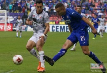 Photo of Cruz Azul inicia mal  en casa  y cae ante Atlas 1-2