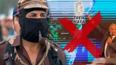 Photo of EZLN avisa que va vs el Tren Maya