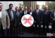 Photo of Gobernadores del PAN no van con el INSABI, presentan plan alterno
