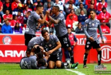 Photo of Necaxa le pega a domicilio al Toluca 2-3