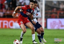 Photo of Pachuca y Chivas reparten puntos