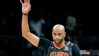 Photo of VIRAL: Vince Carter hace historia en la NBA