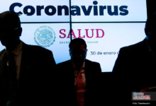 Photo of Analizan caso sospechoso de Coronavirus en Jalisco