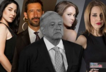 Photo of Artistas expresan descontento y desencanto con la 4T de AMLO