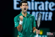 Photo of Djokovic gana el Abierto de Australia