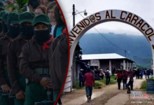 Photo of EZLN comenzó a movilizarse en Chiapas, CDMX y Morelos