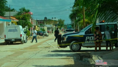Photo of Cancún, supera las 50 ejecuciones violentas en 40 días