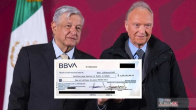 Photo of Inyecta FGR 2 mmdp al INDEP, será para la rifa anuncia AMLO