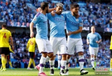 Photo of El Manchester City, expulsado dos temporadas de la Champions League