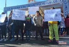 Photo of Tulyehualco se moviliza para exigir justicia para Fátima