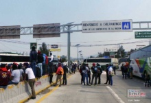 Photo of Normalistas de Ayotzinapa denuncian que gobierno de AMLO no cumple