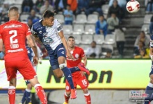 Photo of Pachuca rescata el empate ante Toluca