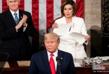 Photo of Trump y Pelosi dejan claro que no se pueden ni ver