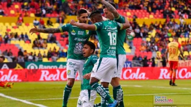 Photo of León ganó en Morelia