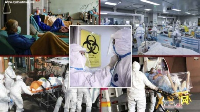 Photo of Pandemia de COVID19 se acelera, distanciamiento preventivo ya no es suficiente: OMS