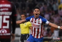 Photo of Chivas gana el Clásico Tapatío