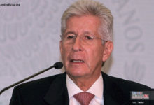 Photo of Gerardo Ruiz Esparza, operador financiero de EPN sufre infarto cerebral