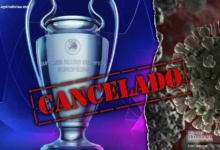 Photo of La liga de futbol europea UEFA, cancela finales de los torneos