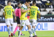 Photo of En duelo de fieras, León se impone a Pumas
