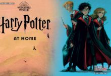"Photo of Se estrena sitio ""Harry Potter at Home"" para disfrutar durante cuarentena por Covid-19"