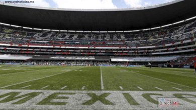 Photo of La NFL aún no considera cancelar partido en México